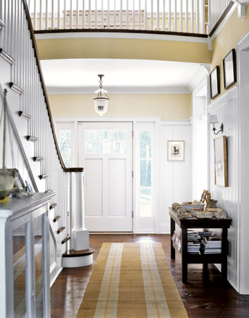 Myth: If The Stairway Faces The Front Door, Then All Your Money Will Roll  Out The ...