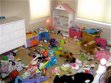 Feng Shui For Busy Moms Creating Kid Free Zones Feng Shui That