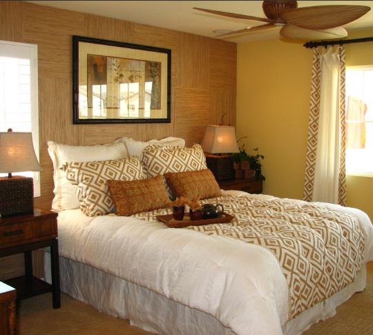 Create A Restful Bedroom Environment With Feng Shui