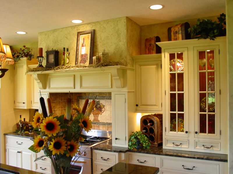 Kitchen Feng Shui | San Diego Feng Shui & Feng Shui that Makes