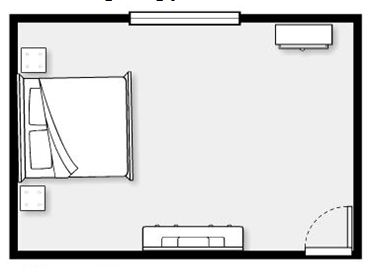 Feng Shui Bedroom Layout Rules feng shui furniture placement bedroom. your bed designing idea
